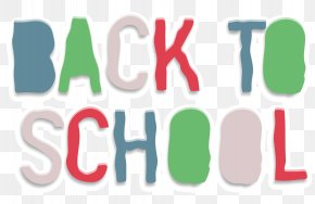 Back To School Modern Style Picture - Student School Education Teacher PNG