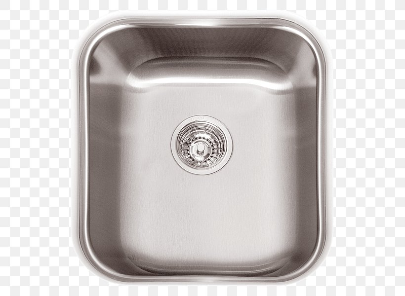 Kitchen Sink Stainless Steel Tap Bowl Sink, PNG, 600x600px, Sink, Abey Australia, Abey Road, Bathroom Sink, Bowl Download Free