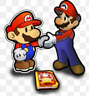 Luigi - Paper Mario: Sticker Star Mario & Luigi: Superstar Saga Paper Mario: Color Splash PNG