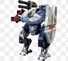 Robotics - War Robots Galahad Battle Robots! Robot Combat PNG