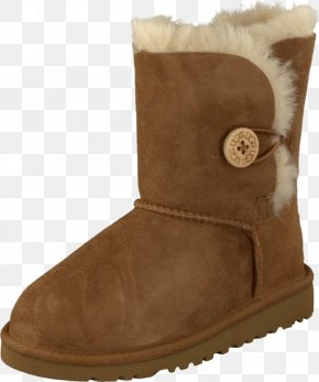 Boot - Ugg Boots Snow Boot Shoe PNG