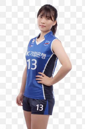 Volley Player - Cheerleading Uniforms Jersey T-shirt Team Sport Volleyball PNG