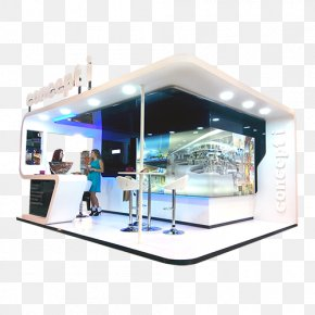 Exhibition Stand Design - Exhibition Fair Poster Advertising PNG