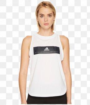 T-shirt - T-shirt Sleeveless Shirt Top Clothing PNG