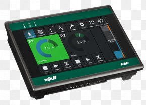 Hmi Display - Display Device User Interface Touchscreen Smart Display Computer Monitors PNG