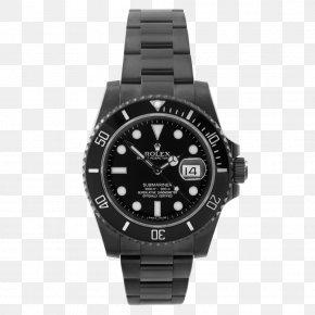 Rolex - Rolex Submariner Rolex Datejust Rolex GMT Master II Rolex Daytona Rolex Sea Dweller PNG
