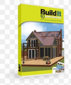 Simple Kitchen Room - House Sweet Home 3D 3D Floor Plan Design Building PNG
