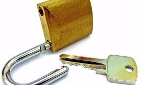 Padlock - Padlock Rekeying Locksmithing PNG