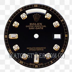 Watch Dial - Rolex Datejust Rolex Submariner Watch Rolex Day-Date PNG