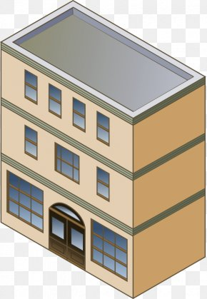 House - Facade Roof House Daylighting PNG