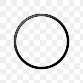 Circle - Amazon.com Photographic Filter O-ring Manufacturing PNG