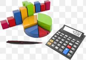 Histogram Pie Charts Ballpoint Pen Computer - Cash Flow Management Finance Company PNG