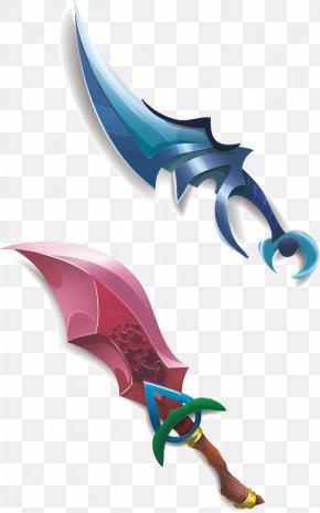 Sword Vector Material - Sword Euclidean Vector PNG