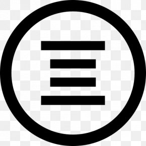 Circular - Creative Commons License Public Domain Wikimedia Commons PNG