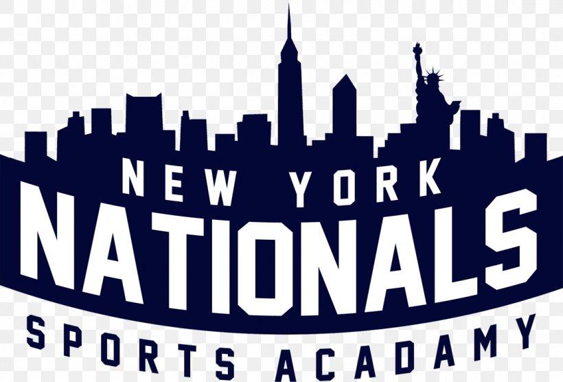 Logo New York City Font Silhouette Skyline Png 1104x749px Logo Brand New York City Silhouette Skyline