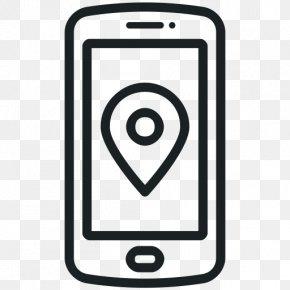 Map App - Mobile App Application Software User Mobile Phones PNG