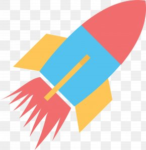 Rocket Jet - Rocket Icon Design Icon PNG