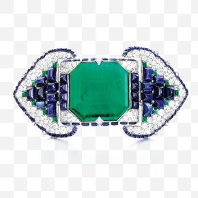 Jewelry Hair Accessories - Emerald Art Deco Jewelry Earring Art Deco Jewellery PNG
