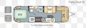 House - Floor Plan Airstream Caravan Interior Design Services PNG