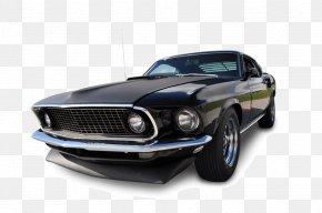 Mustang - Ford Mustang Mach 1 Car Boss 429 Ford Mustang SVT Cobra Boss 302 Mustang PNG