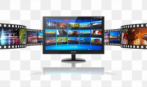 Advertisement - Streaming Media Video Clip Video On Demand Video Advertising PNG