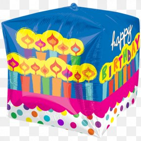 Balloon - Balloon Birthday Cake Party Cupcake PNG