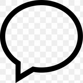 Dialogue Box - Speech Balloon Clip Art PNG