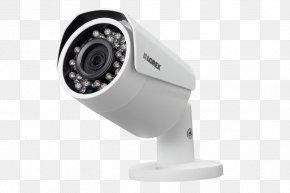 Camera - Wireless Security Camera Closed-circuit Television Surveillance IP Camera PNG