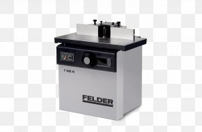 Wood - Wood Shaper Milling Machine Spindle Router PNG