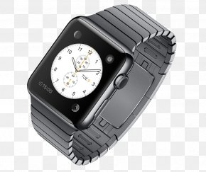 Apple Watch - Apple Watch Series 3 Smartwatch PNG
