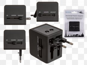 Electronics Accessory - Battery Charger AC Adapter Laptop Electronics PNG