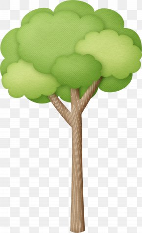 Tree Top - Brazil Tree Trunk Toy Balloon Clip Art PNG