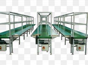 Machine Conveyor Belt Conveyor System Production Line 設備 PNG