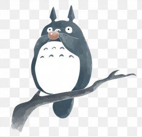 Totoro - Drawing DeviantArt Branch Digital Art PNG