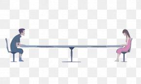 Men And Women Vector - Euclidean Vector Distance Computer File PNG