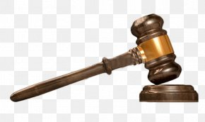 Shiny Auction Hammer - Gavel Stock Photography Auction Judge Hammer PNG