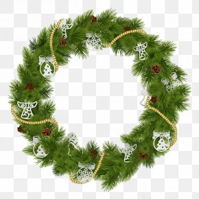 Christmas - Mind Behind The Mind (Trinity Torn, 1) Christmas Decoration Wreath Christmas Tree PNG