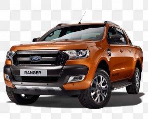 Ford F 150 Raptor 2019 - 2019 Ford Ranger Car Pickup Truck PNG