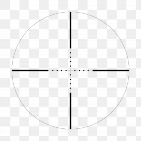 Reticle - Reticle Telescopic Sight Milliradian Bushnell Corporation Minute Of Arc PNG