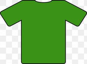 Sports Jersey Cliparts - T-shirt Jersey Football Clip Art PNG