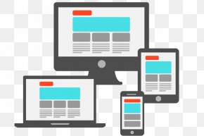 Web Design - Responsive Web Design Web Development User Experience Website PNG
