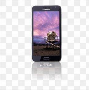 Samsung - Samsung Galaxy Note II Nokia Lumia 820 Smartphone 3G PNG