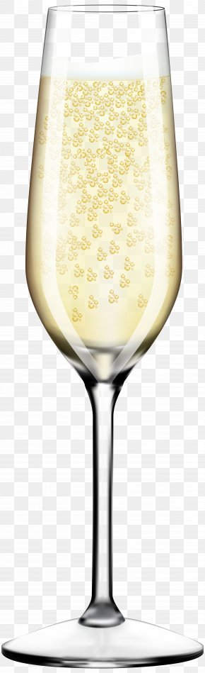 Champagne Glass Clip Art Image - White Wine Champagne Cocktail Beer PNG