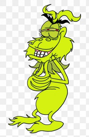How The Grinch Stole Christmas! Whoville Cindy Lou Who You're A Mean One, Mr. Grinch PNG