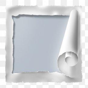 TEAR Effect - Paper Material Clip Art PNG