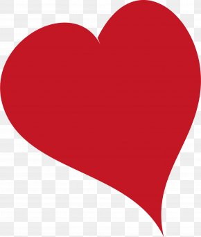 Red Hearts - Red Euclidean Vector PNG