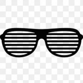 Sunglasses - Shutter Shades Sunglasses Stock Photography Clip Art PNG