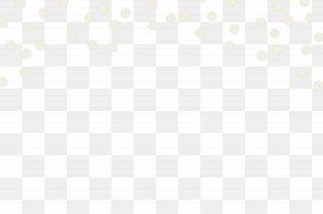 Transparent Snow - Blue Gold Icon PNG