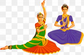 India - Indian Classical Dance Indian Classical Dance PNG