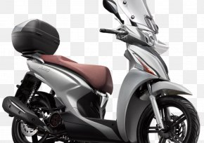Scooter - Scooter Kymco People S Kymco Agility PNG